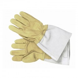 GANTS DE PROTECTION DOUBLE KEVLAR